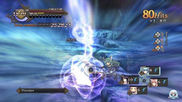 Screenshot - Agarest: Generations of War 2 (PlayStation3) 92403387