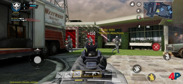 Screenshot - Call of Duty: Mobile (Android) 92598266