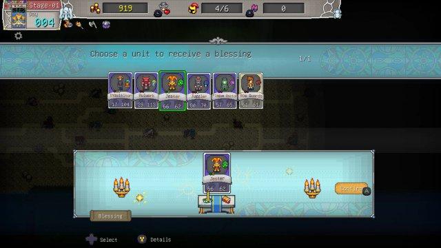 Screenshot - Fantasy of Expedition (PC)