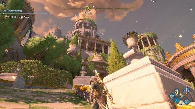 Screenshot - Immortals Fenyx Rising: Ein Neuer Gott (XboxSeriesX) 92634105