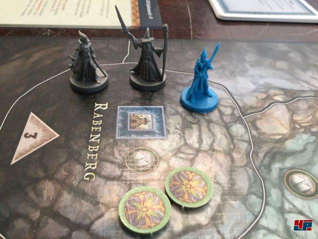 Screenshot - Die Schlacht der Fünf Heere (Spielkultur)