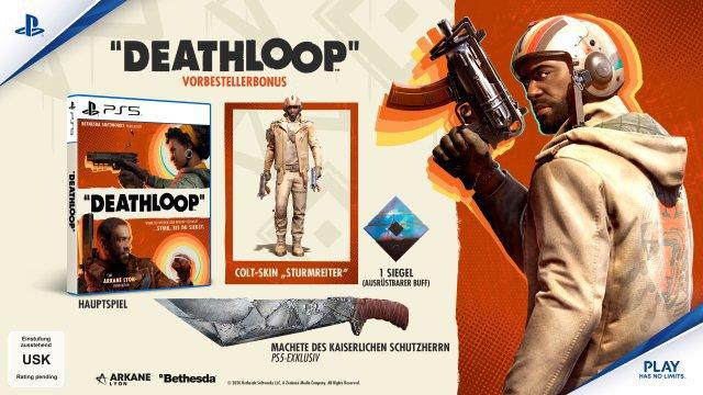 Screenshot - Deathloop (PC, PlayStation5)