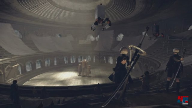 Screenshot - NieR: Automata (PC) 92544119