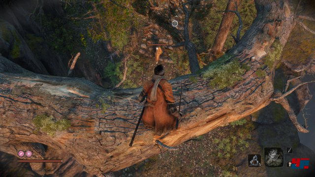 Screenshot - Sekiro: Shadows Die Twice (PlayStation4Pro) 92584864