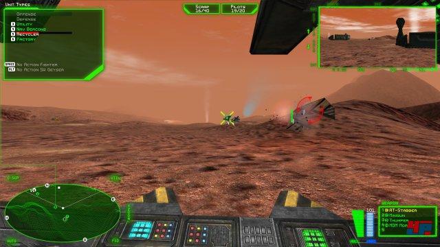 Screenshot - Battlezone 98 Redux (PC) 92525433
