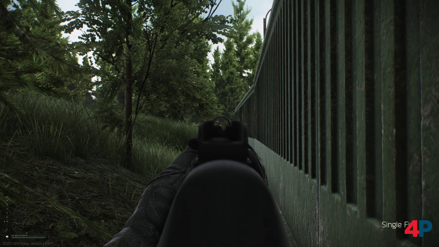 Screenshot - Escape from Tarkov (Mac) 92605901