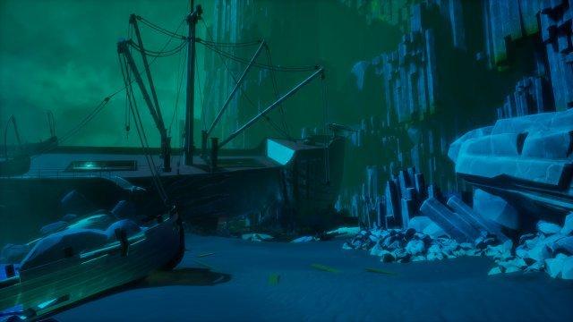 Screenshot - Call of the Sea (XboxSeriesX) 92630723