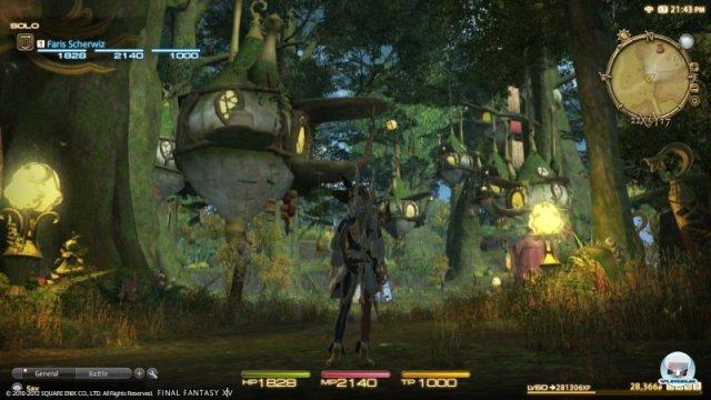 <b>Final Fantasy XIV: A Realm Reborn (2013)</b> <br><br> Das Online-Rollenspiel vom PC bekommt einen Neustart auf der PS3. Im Nachhinein gab Yoichi Wada zu, dass das unfertig wirkende Spiel der Marke Final Fantasy großen Schaden zugefügt habe. Beim Relaunch soll alles besser werden: Die Entwickler versprechen ein komplettes Redesign der Karten, eine frische Grafik-Engine, ein neues, deutlich performanteres Server-System, eine frische Nutzeroberfläche sowie die Erweiterung der Community-Inhalte. 92459002