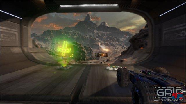 Screenshot - Grip (PC) 92511825