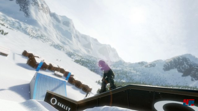 Screenshot - Infinite Air (PC)