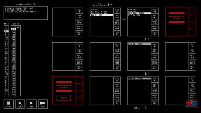 Screenshot - TIS-100 (PC)