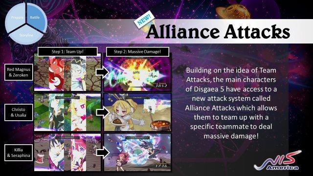 Screenshot - Disgaea 5: Alliance of Vengeance (PlayStation4) 92509514