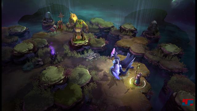 Screenshot - Chaos Reborn (PC) 92518006