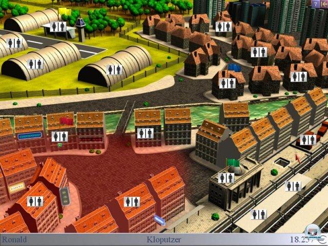 Screenshot - Klomanager (PC)