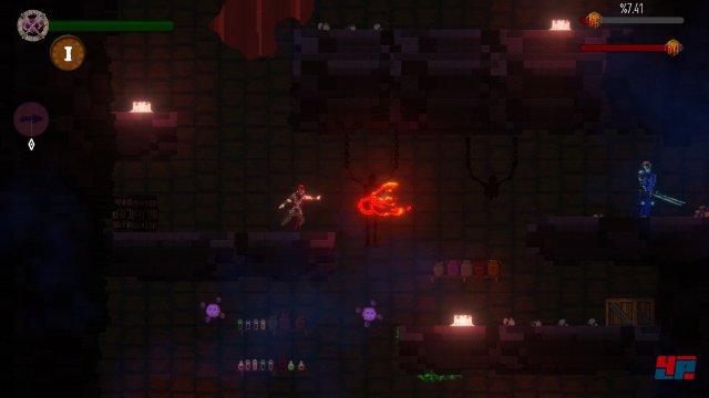 Screenshot - Rift Keeper (PC) 92579629