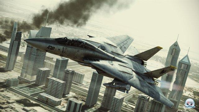 Screenshot - Ace Combat: Assault Horizon (360) 2265312