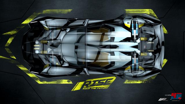 Screenshot - RISE: Race the Future (PC)