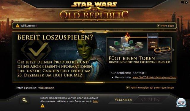 Screenshot - Star Wars: The Old Republic (PC) 2301687