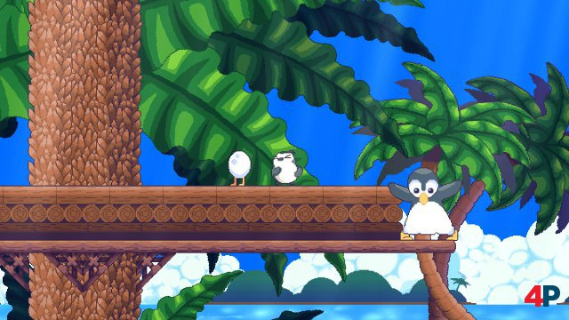Screenshot - Songbird Symphony (PC) 92592839