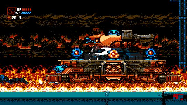 Screenshot - Cyber Shadow (PC) 92585119