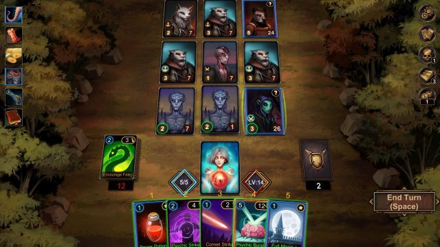 Screenshot - Blood Card 2: Dark Mist (PC) 92639985