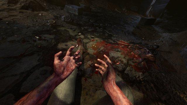 Screenshot - Amnesia: Rebirth (PC, PS4)