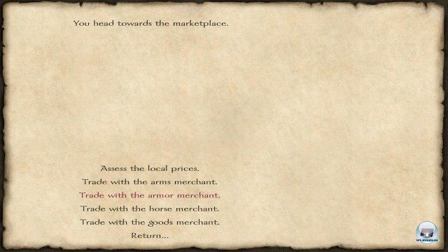 Screenshot - Mount & Blade: With Fire and Sword (PC) 2222248