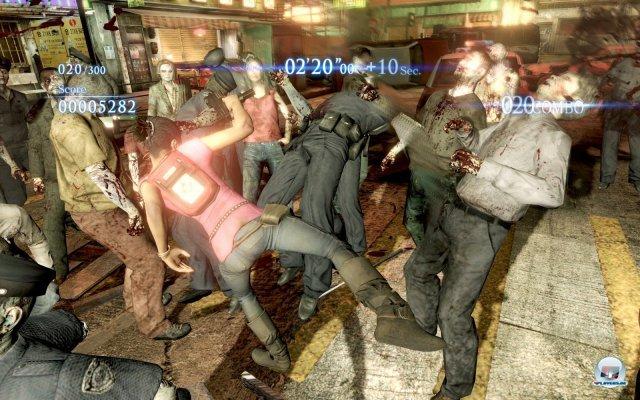 Screenshot - Resident Evil 6 (PC) 92457152