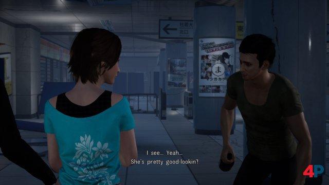 Screenshot - Disaster Report 4: Summer Memories (PS4) 92610091