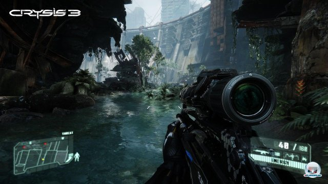 Screenshot - Crysis 3 (360) 92453132