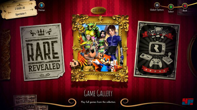 Screenshot - Rare Replay (XboxOne)