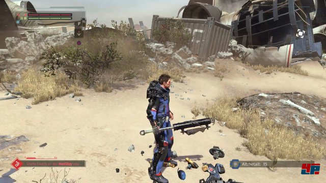 Screenshot - The Surge (PC) 92545782