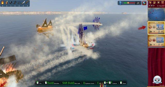 Screenshot - Rise of Venice (PC) 92468349