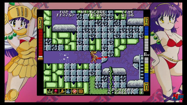 Screenshot - SNK 40th Anniversary Collection (PS4) 92580365