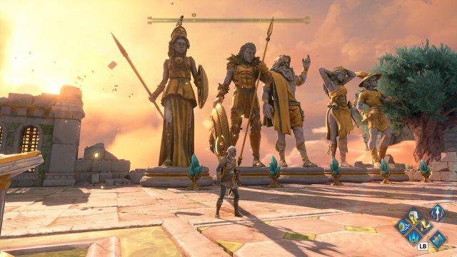 Screenshot - Immortals Fenyx Rising: Ein Neuer Gott (XboxSeriesX) 92634102