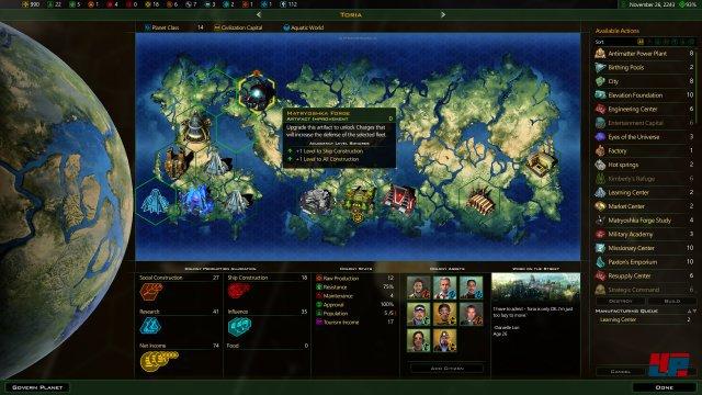 Screenshot - Galactic Civilizations 3 (PC) 92582169