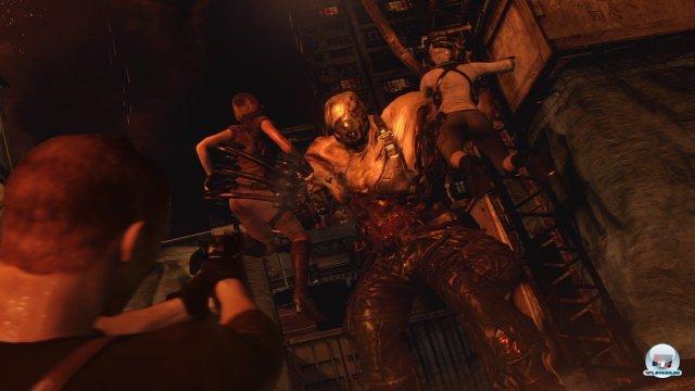 Screenshot - Resident Evil 6 (PlayStation3) 2387142