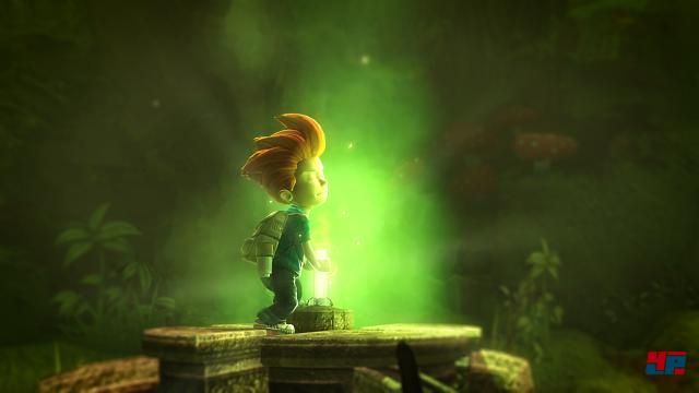 Screenshot - Max: The Curse of Brotherhood (360) 92558145