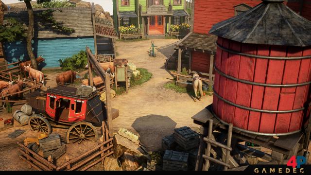 Screenshot - Gamedec (PC) 92609176
