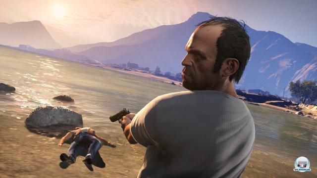 Screenshot - Grand Theft Auto V (360) 92422912