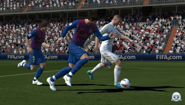 Screenshot - FIFA Football (PS_Vita) 2298977