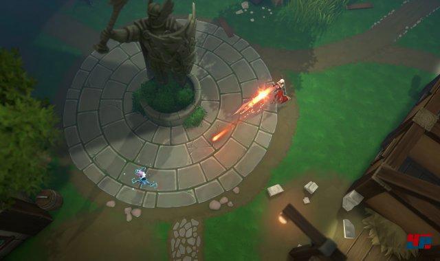 Screenshot - Battlerite Royale (PC) 92572483