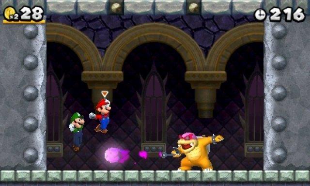 Screenshot - New Super Mario Bros. 2 (3DS) 2365202