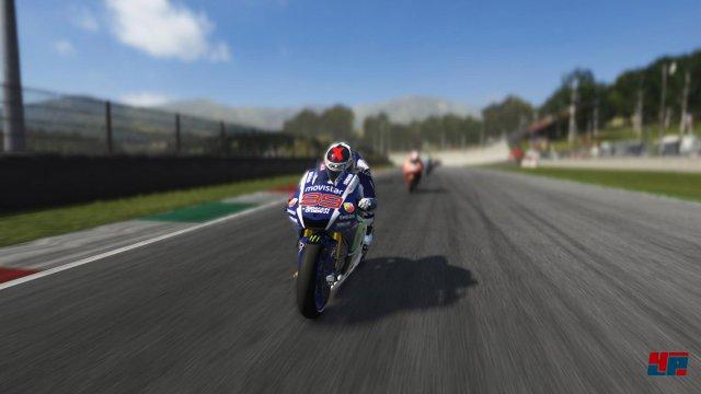 Screenshot - Moto GP 15 (360) 92508082