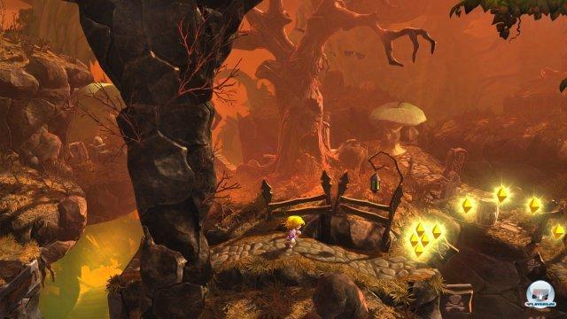Screenshot - Project Giana (PC) 2380952