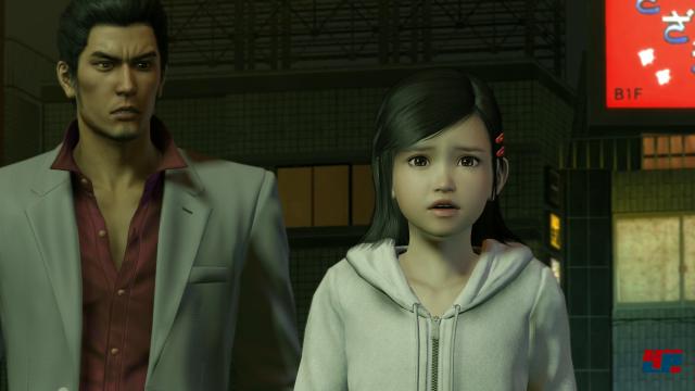 Screenshot - Yakuza Kiwami (PC) 92582194