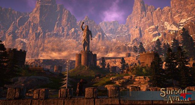 Screenshot - Shroud of the Avatar: Forsaken Virtues (PC) 92550083