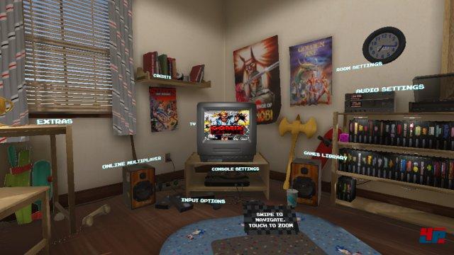 Screenshot - SEGA Mega Drive Classics (PC) 92578786
