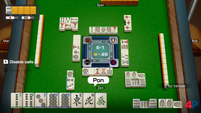 Screenshot - 51 Worldwide Games (Switch) 92609336