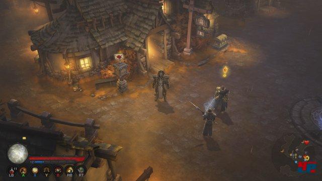 Screenshot - Diablo 3: Reaper of Souls (XboxOne) 92488918